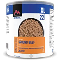 Mountain House Cooked Ground Beef