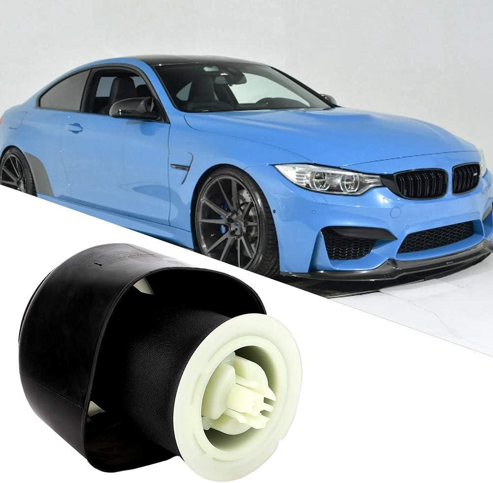 Sac de ressort pneumatique de voiture Ressort de sac de suspension de suspension pneumatique arri/ère de voiture 37106781827 convient /à la s/érie 5 F07 F10 F11 1pc