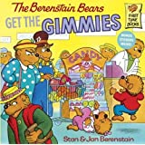 The Berenstain Bears Get The Gimmies (Turtleback School & Library Binding Edition) (Berenstain Bears First Time Chapter Books