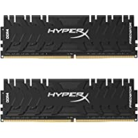 Kingston HX430C15PB3K2/32 32GB 3000MHz DDR4 CL15 DIMM (Kit of 2) XMP HyperX Predator