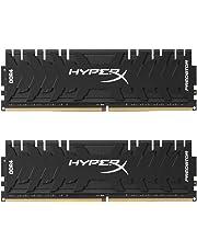 HyperX HX432C16PB3K2/16 Predator DDR4 16 GB (Kit 2 x 8 GB), 3200 MHz CL16 DIMM XMP