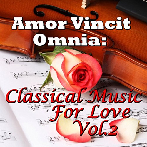 ars gratia artis classical music for inspired vol 2 by novosibirsk philharmonic orchestra on. Black Bedroom Furniture Sets. Home Design Ideas