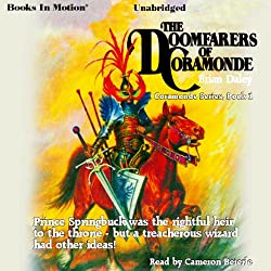 The Doomfarers of Coramonde