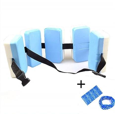 Ajustable Natación flotador cinturón niños natación ayuda deportes acuáticos Piscina accesorios