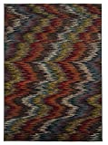 Oriental Weavers  Emerson 4776A Indoor Area Rug 7'10'' X 10'
