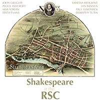 Shakespeare at the RSC