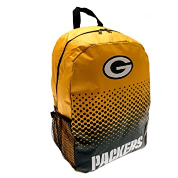Nice Green Bay Packers NFL Football Fan Shop Backpack: Amazon.co.uk  for cheap