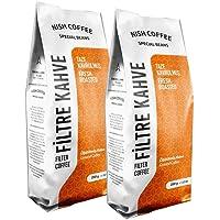 Nish Filtre Kahve Brazil 2 x 250 gr