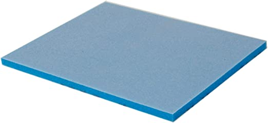 Sandpaper Sheet PK20 Super Fine 400 Grit