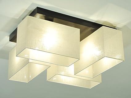 2 x Lampenschirm 24x10x14H Schirm E27 2 St/ücke f/ür Deckenlampe H/ängeleuchte Tischlampe Ersatz Lampenschirme VIOLETT