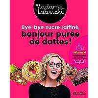 Bye-bye sucre raffiné, bonjour purée de dattes !