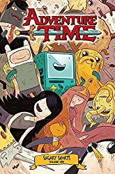 Adventure Time - Sugary Shorts Vol.1