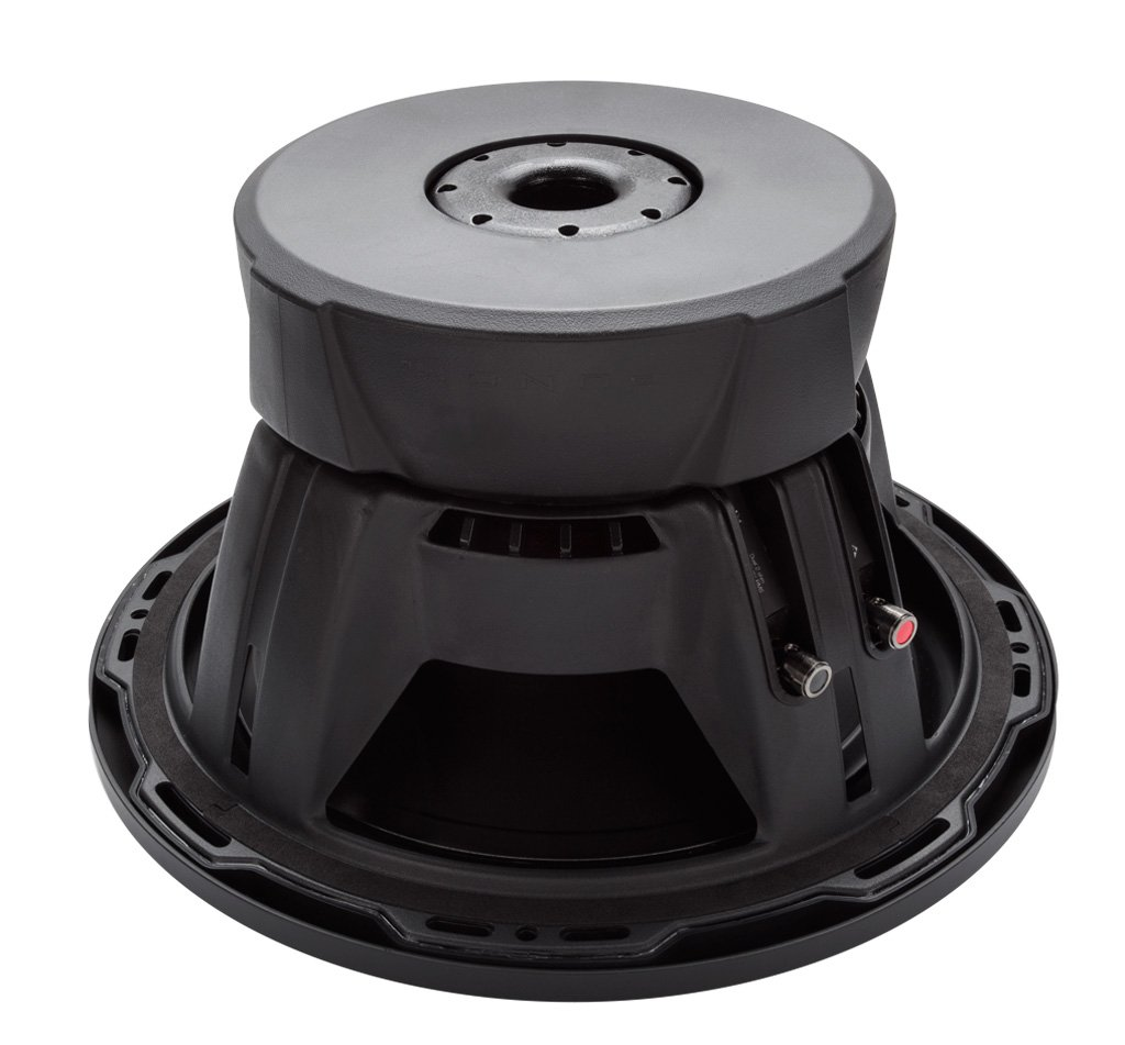 Rockford Fosgate P3d4 12 Punch P3 Dvc 4 Ohm Inch 600 Dual Subwoofer Wiring 3 Subs Also 2 Sub To A Watt Rms 1200 Peak Car Electronics