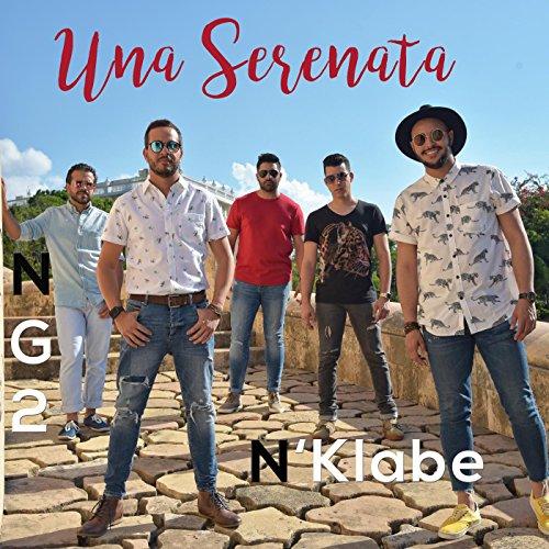 Una Serenata (feat. n'klabe)
