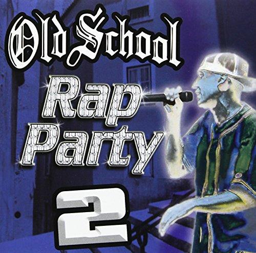 Old School Rap Party 2 - Locs Gucci