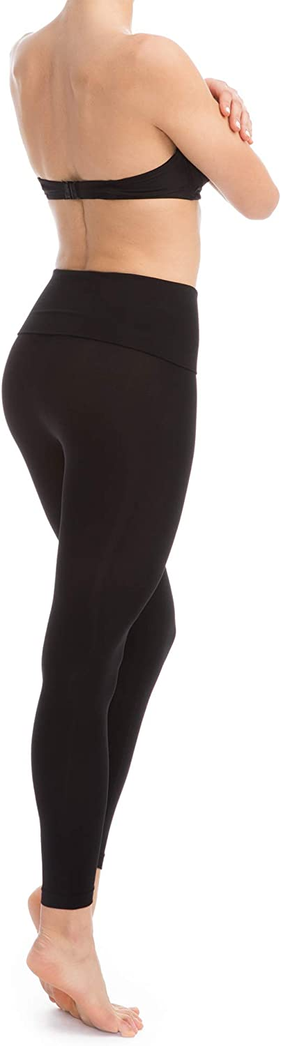 Leggings INNERGY Effetto Fir Pantacollant anticellulite Dimagrante Farmacell Bodyshaper 609Y