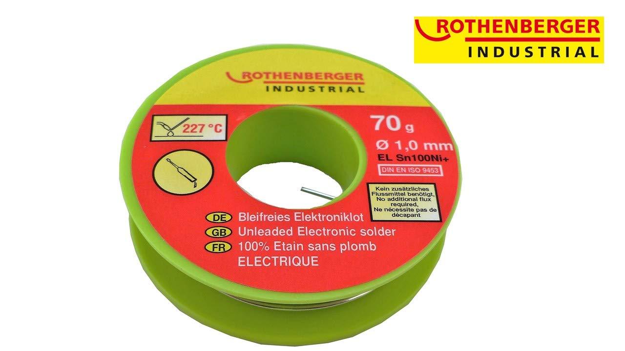 Bleifreies Elektroniklot 70g