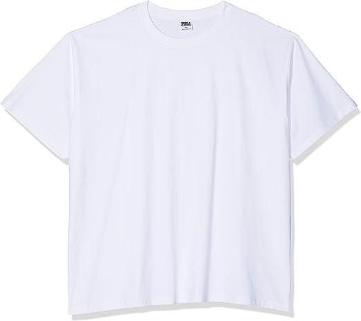 Urban Classics Heavy Oversized tee Camiseta para Hombre