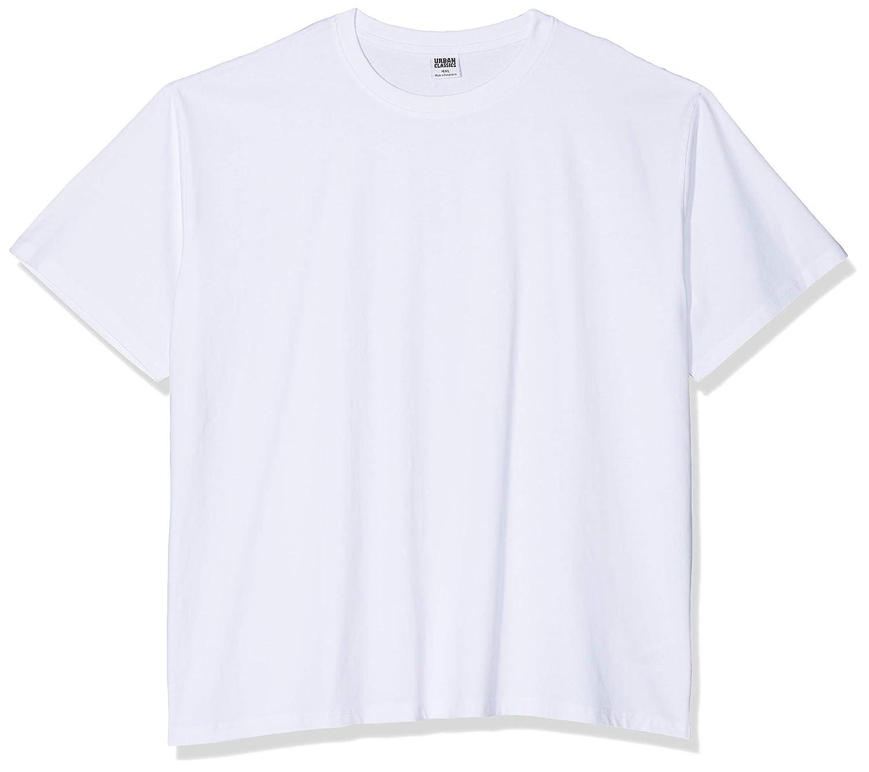 TALLA L. Urban Classics Heavy Oversized tee Camiseta para Hombre