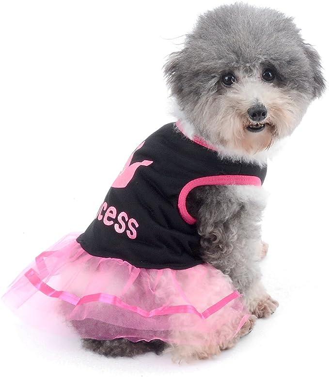 Puppyfashion Mia san Champions Designer Kapuzenpulli f/ür den kleinen Hund XS, Rot