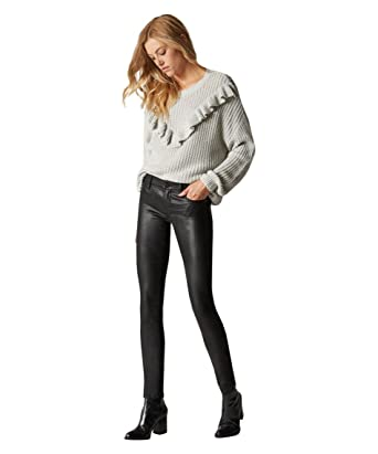 d8337b5e37fac Blank NYC Women's Coated Skinny Jean (29) at Amazon Women's Jeans store