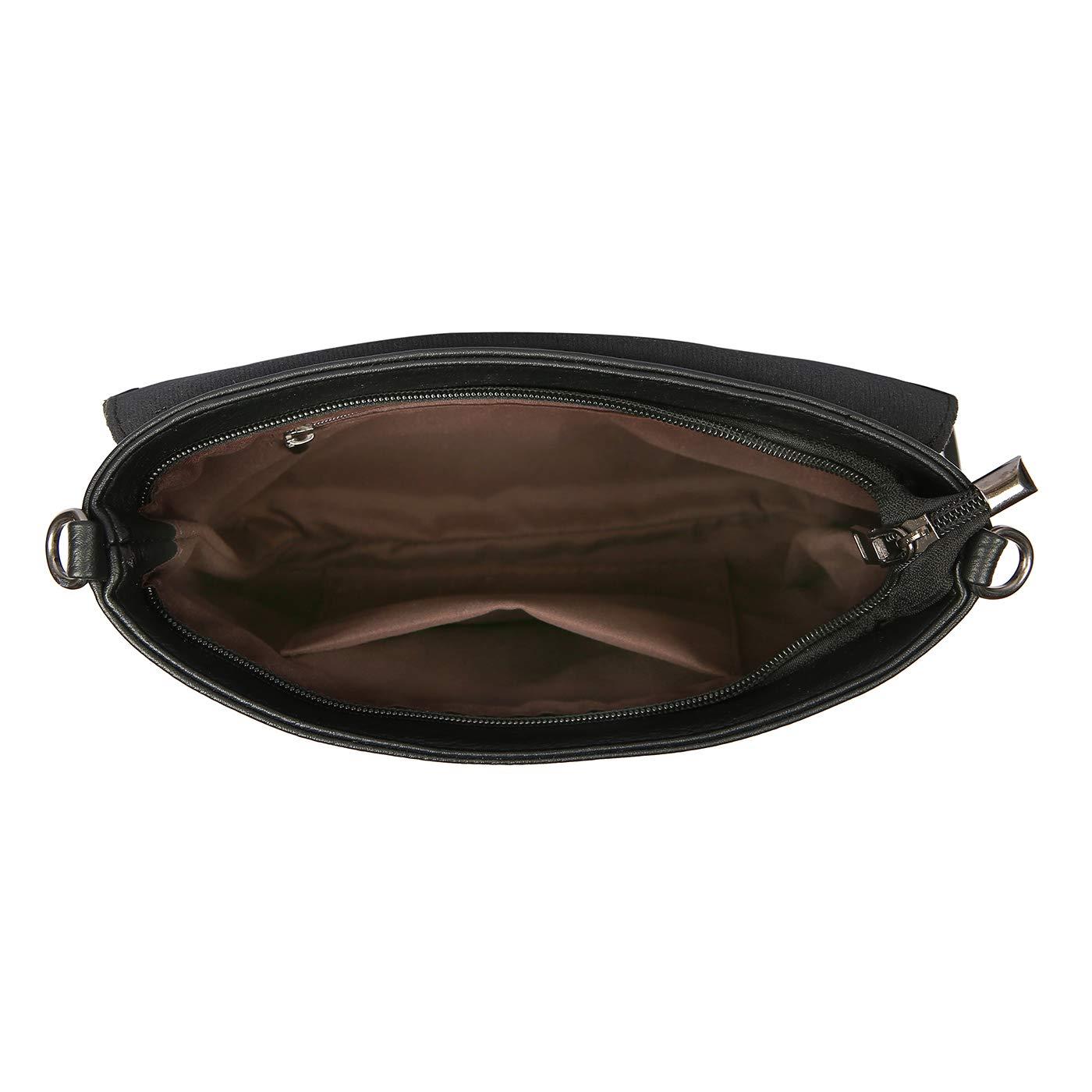 5ca1d7d52bb1 Amazon.com  HDE Women s PU Leather Hobo Fringe Crossbody Tassel Purse  Vintage Small Handbag  Shoes