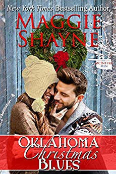 Oklahoma Christmas Blues (The McIntyre Men Book 1) by [Shayne, Maggie]