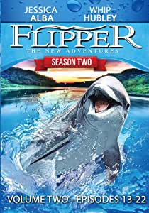 Flipper: The New Adventures - Season Two - Starring Jessica Alba  - Volume Two (Episodes 13-22)