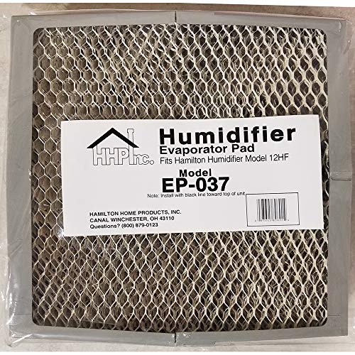 - Winchester EP-037 Hamilton Replacement Evaporator Pad for 12HF Humidifier