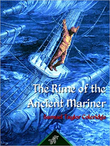 Examples Of A Literary Essay The Rime Of The Ancient Mariner New Illustrated Edition With  Original  Drawings By Gustave Dor Restored Enhanced And Coloured In A Brilliant  Deep Blue  American History X Essay also How To Prevent Pollution Essay Amazoncom The Rime Of The Ancient Mariner New Illustrated Edition  Essays On Teamwork