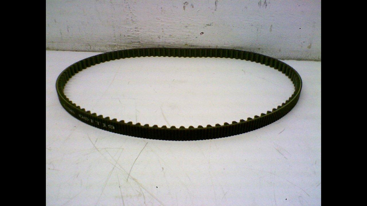 Gates 8Mgt-800-12 Poly Chain Gt Carbon V-Belt 12Mm Width 800Mm Length 8Mgt-800-12