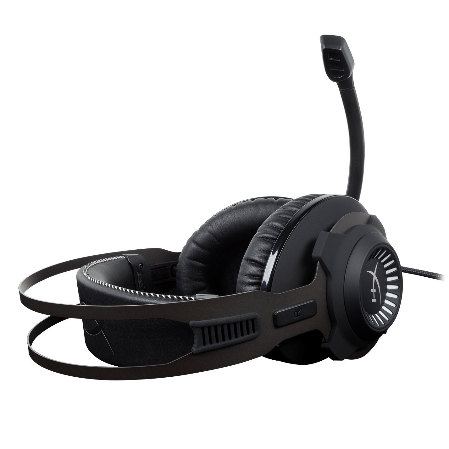 HyperX HX-HSCR-GM Cloud Revolver Gaming Headset for PC & PS4 by HyperX (Image #5)