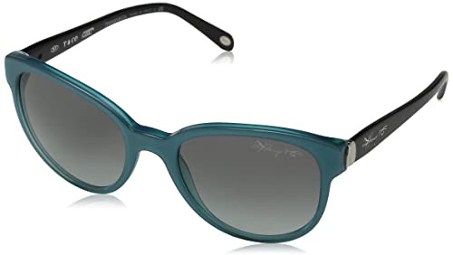 Amazon.com: anteojos de sol Tiffany TF 4109 81723 °C verde ...