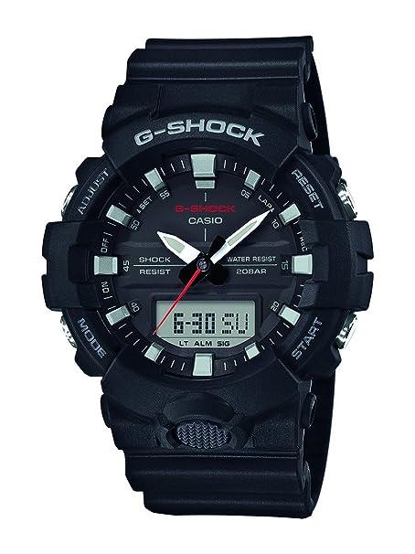 Montre Homme Casio G-Shock GA-800