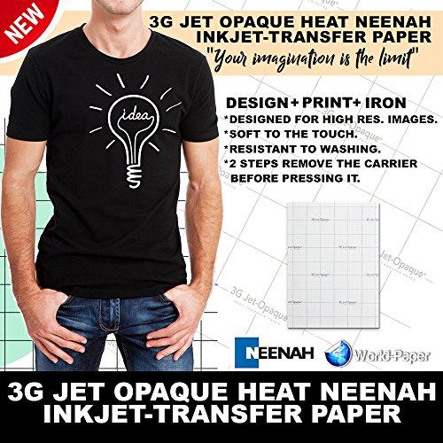 Inkjet Image Transfer - 9