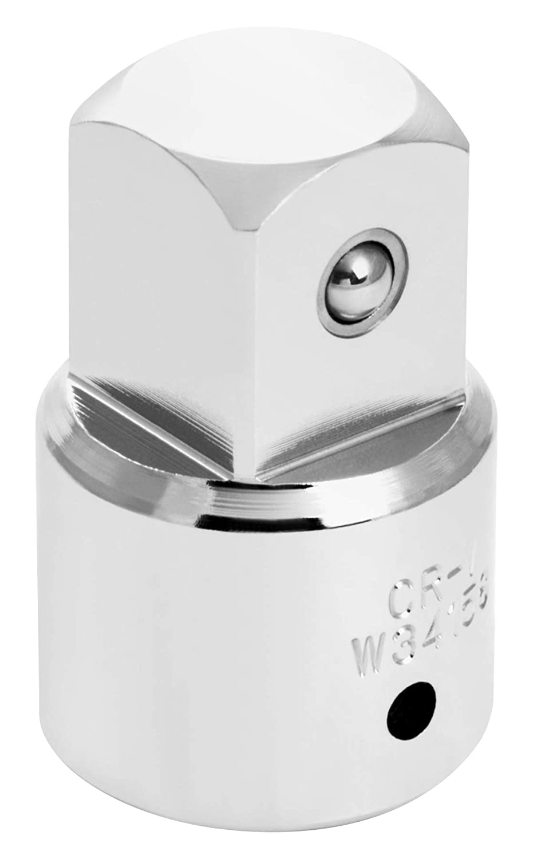 Performance Tool W32158 1//2 Female x 3//4 Male Drive Adapter