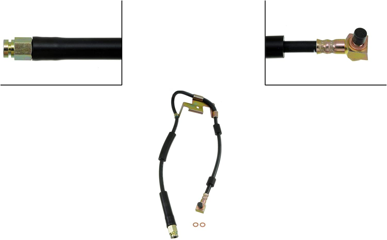 Dorman H380295 Hydraulic Brake Hose