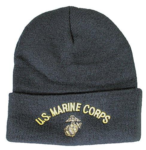 a783bc04dbb U.S. Marine Corps Knit Cap (Watch Cap)