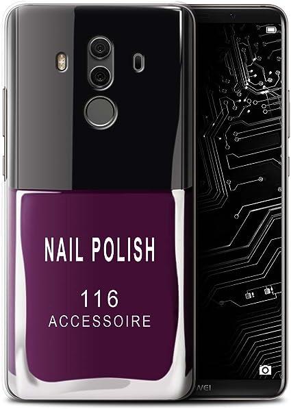 Stuff4® Phone Case/Cover/Skin/huagp de CC/nailpolish/Make Up ...