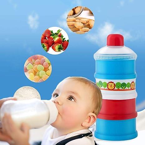 Aufbewahrung von Snacks Dosierd/üse Milchpulver