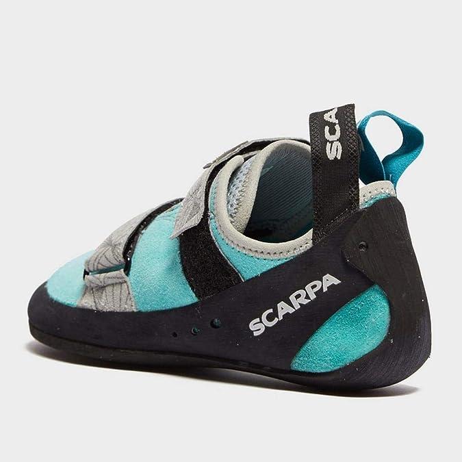 Scarpa Origin Wmn, Zapatillas de Escalada Mujer: Amazon.es ...
