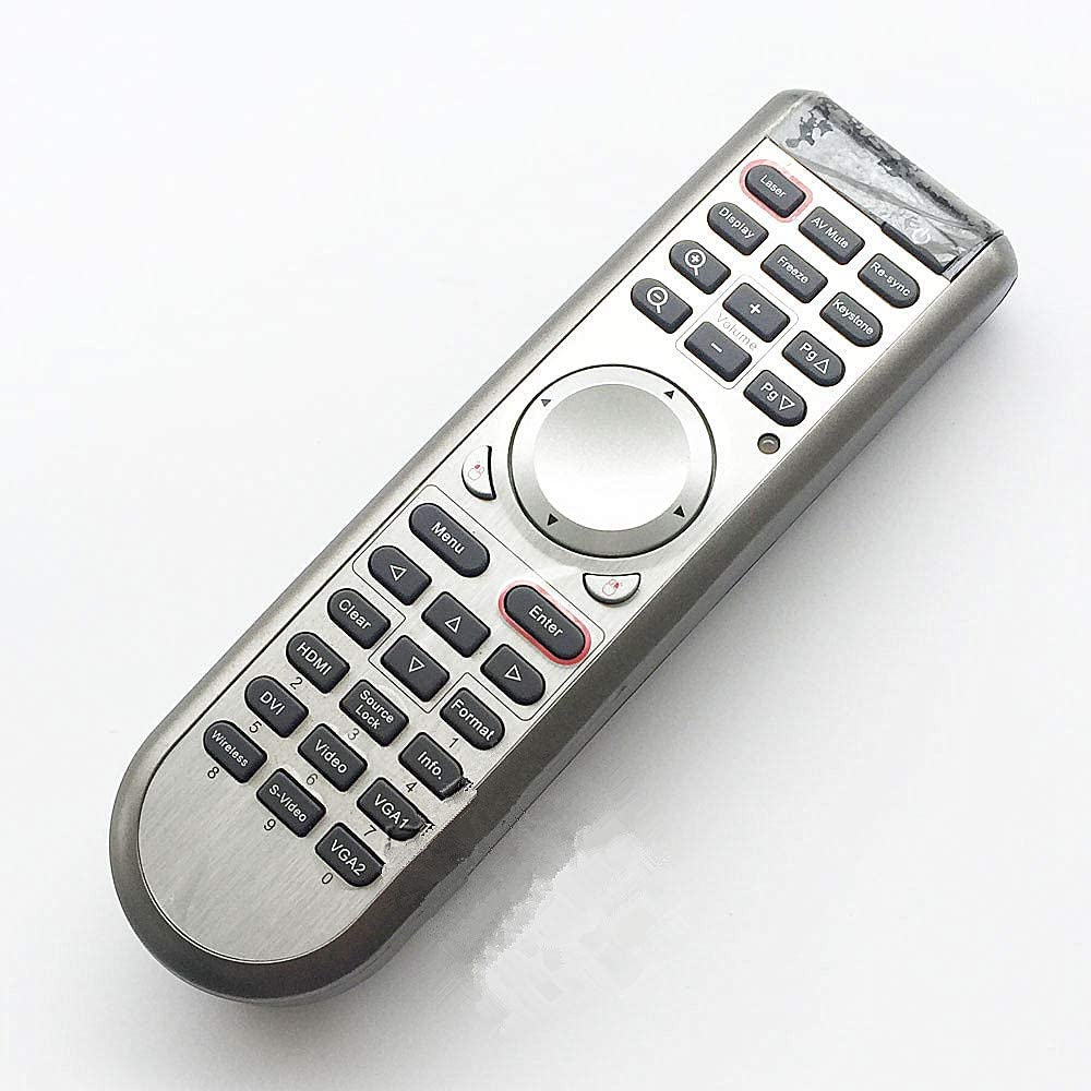 Calvas New remote control for Optoma projectors remote controller TSFN-IR01