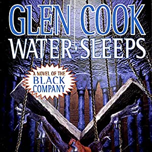 Water Sleeps Audiobook