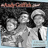 The Andy Griffith Show Wall Calendar (2016)