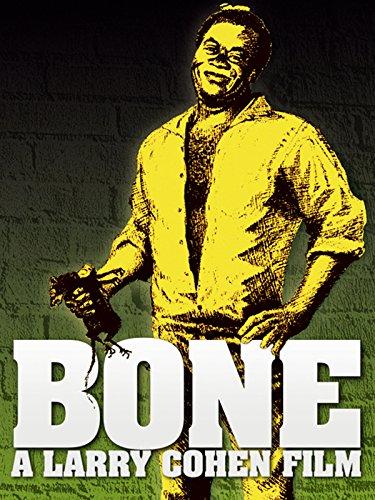 - Bone