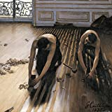 Posters: Gustave Caillebotte Poster Art Print - The Floor Scrapers, 1875 (28 x 28 inches)