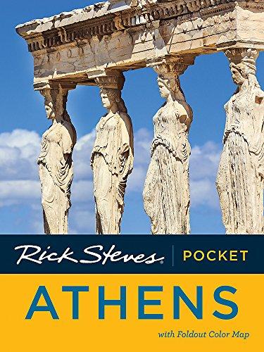 Rick Steves Pocket Athens