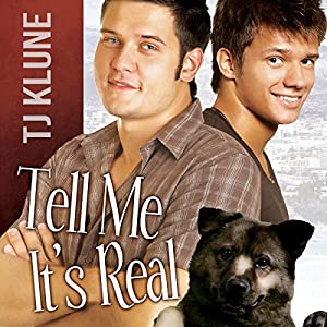 Tell Me It's Real | Livre audio