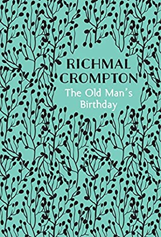 book cover of The Old Man\'s Birthday