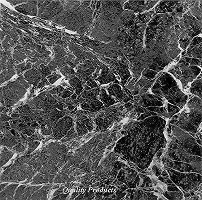 44 X Vinyl Boden Fliesen Selbstklebend Kuche Steck Uni Marmor Effekt